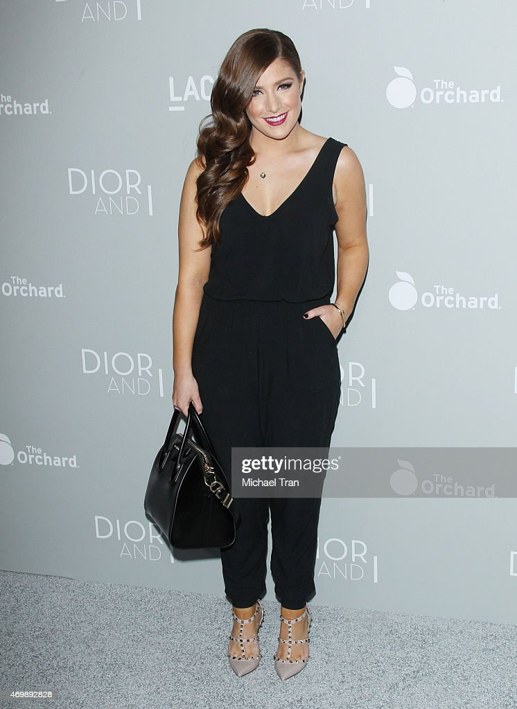 "The Orchard's ""DIOR & I"" - Los Angeles Premiere"