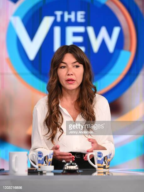 THE VIEW Mimi Haleyi and Gloria Allred are the guests today Tuesday 2/25/20 on ABC's The View The View airs MondayFriday 11am12pm ET on ABC HALEYI