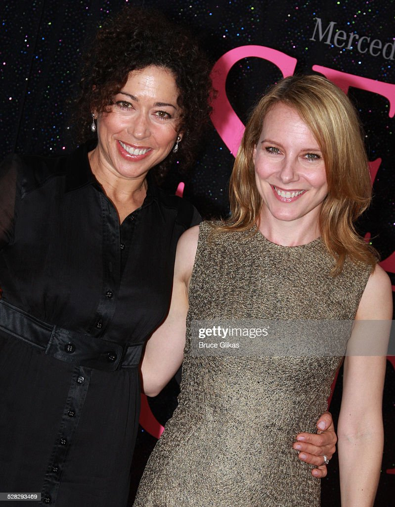 Amy Ryan Sex mimi lieber and amy ryan attend the premiere of sex and the