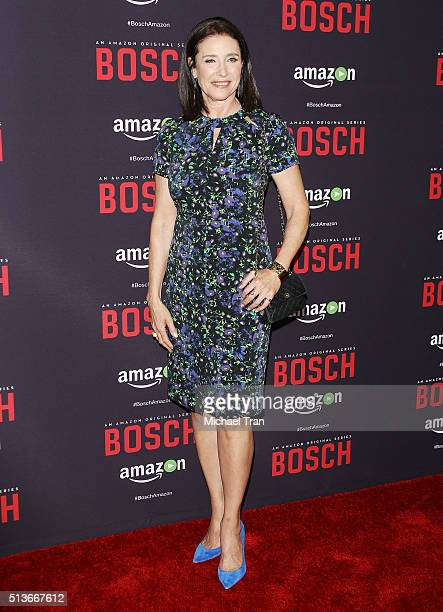 Mimi Rogers Stock Photos And Pictures  Getty Images-3695