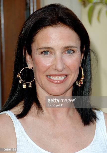Mimi Rogers during Chrysalis' 5th Annual Butterfly Ball at The Italian Villa Carla Fred Sands in Bel Air California United States