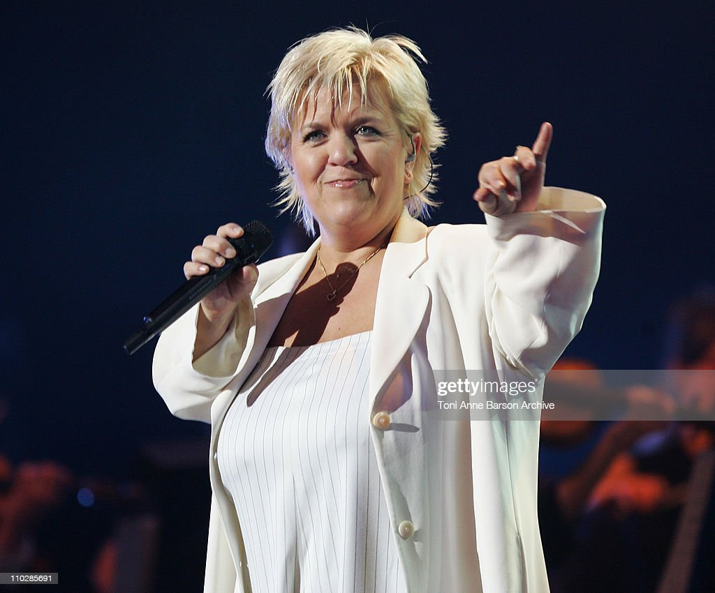 'The 2006 Night of The Proms' : News Photo
