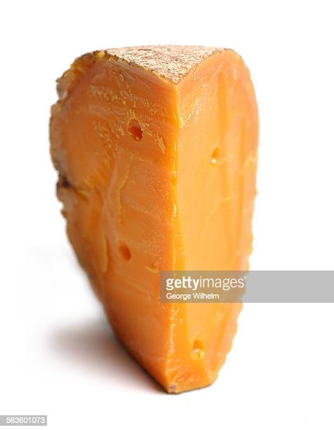 3/13/2003 – Mimolette cheese from Normandy France