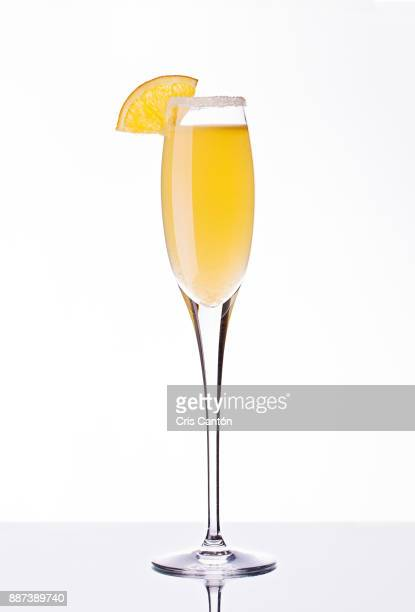 mimosa drink - mimosa stock pictures, royalty-free photos & images