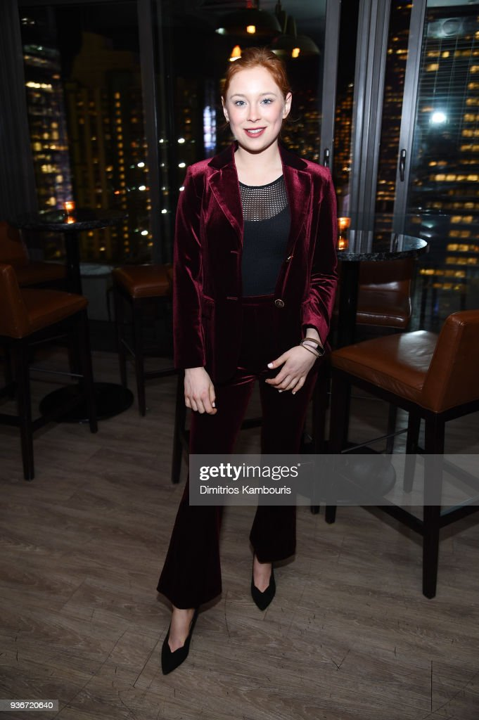 """""""Midnight Sun"""" New York Screening - After Party"""