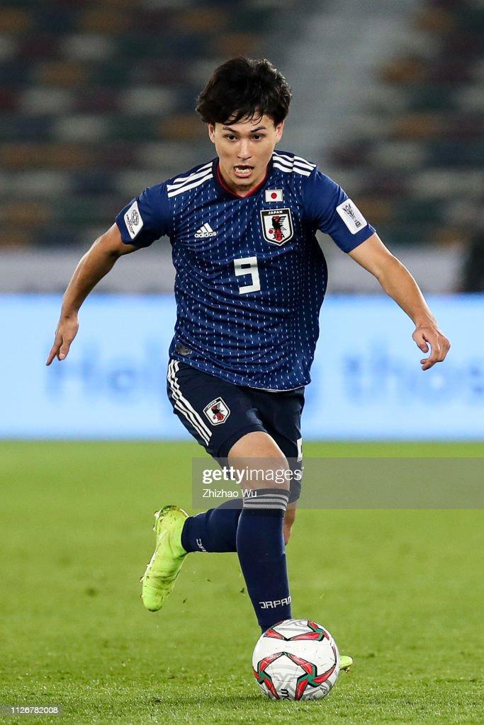 Japan v Qatar - AFC Asian Cup Final : News Photo