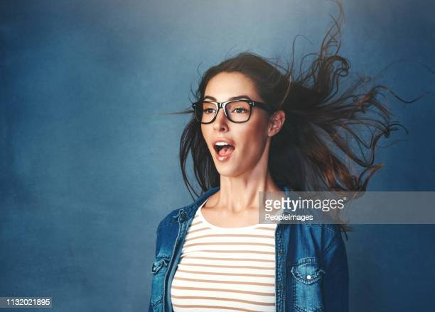 mind blown! - wind stock pictures, royalty-free photos & images