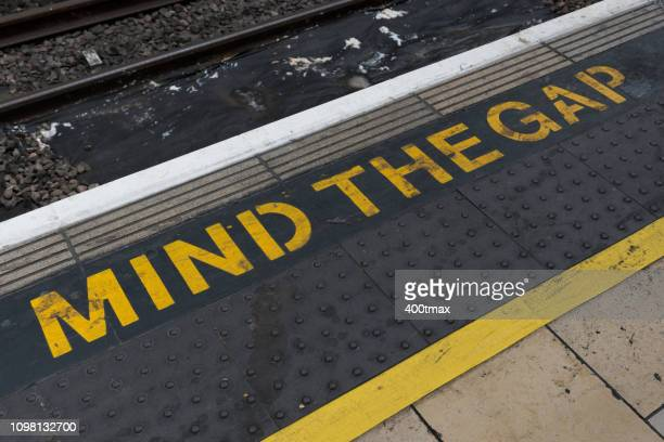 mind the gap - missing teeth stock photos and pictures