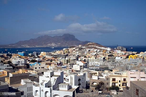 Mindelo, Cape Verde Islands