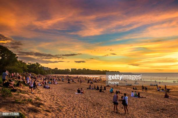 Mindil Beach Sunset Market in Darwin