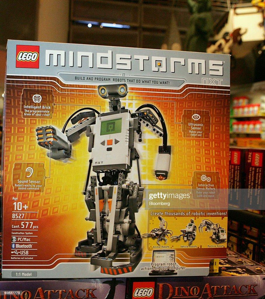 Lego Nxt Toys R Us – Wow Blog