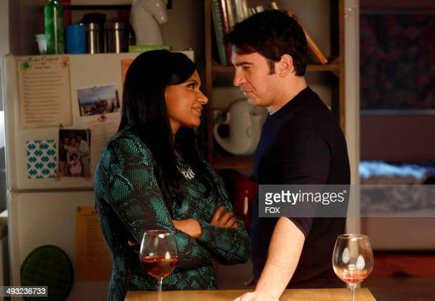 Mindy Kaling And Chris Messina In Part Two Of The Onehour French Me You Idiot