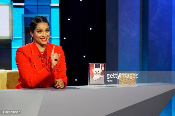 SINGH Mindy Kaling Episode 105 Pictured Lilly Singh