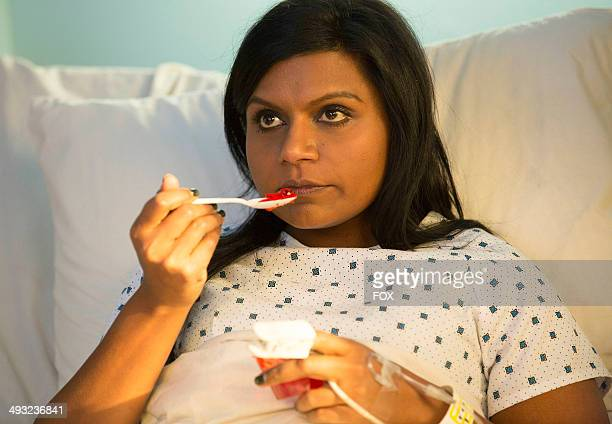 Mindy Kaling In Part Two Of The Onehour French Me You Idiot Indian Bbw Spring