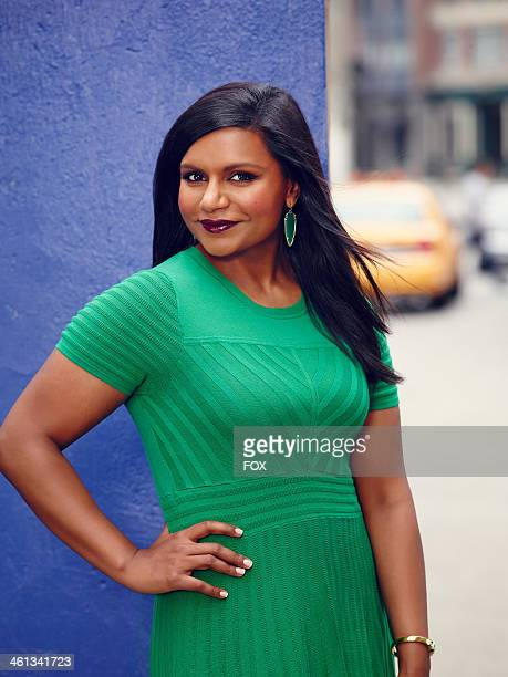 Mindy Kaling returns as Dr. Mindy Lahiri. The second season of THE MINDY PROJECT premieres Tuesday, Sept. 17, 2013 on FOX.