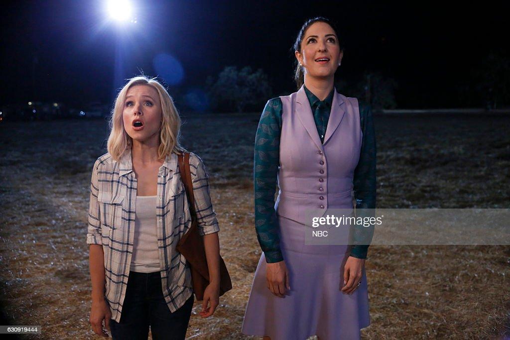 The Good Place - Season 1 : News Photo