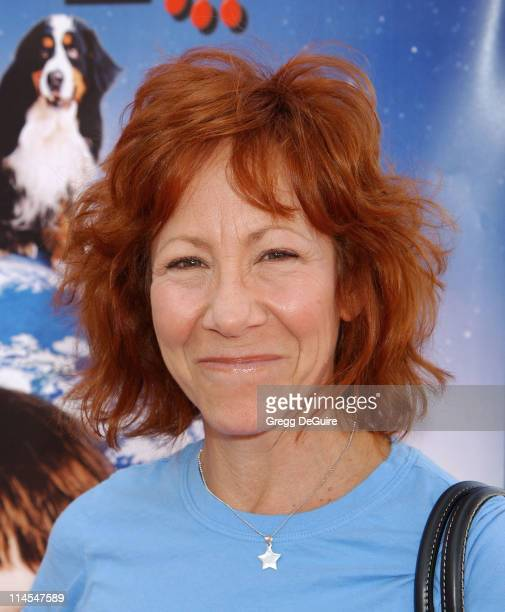 Mindy Sterling during Good Boy Premiere at Mann Village Theatre in Westwood California United States