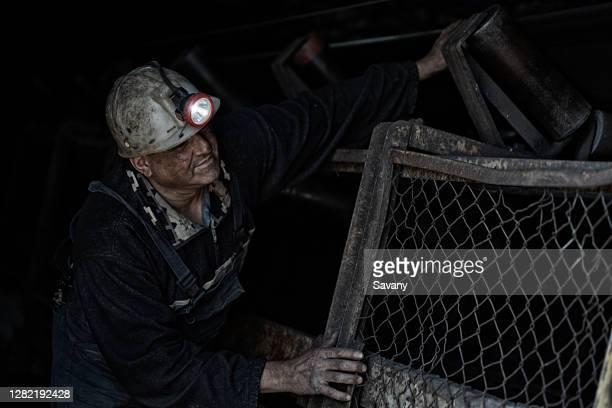 マイナー - 鉱山労働者 ストックフォトと画像