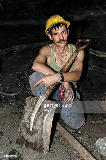 miner - coal miner stock photos and pictures