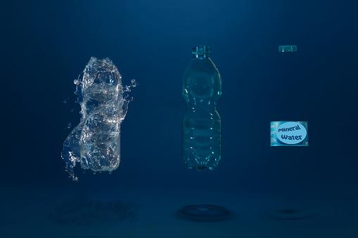 Mineral water - gettyimageskorea