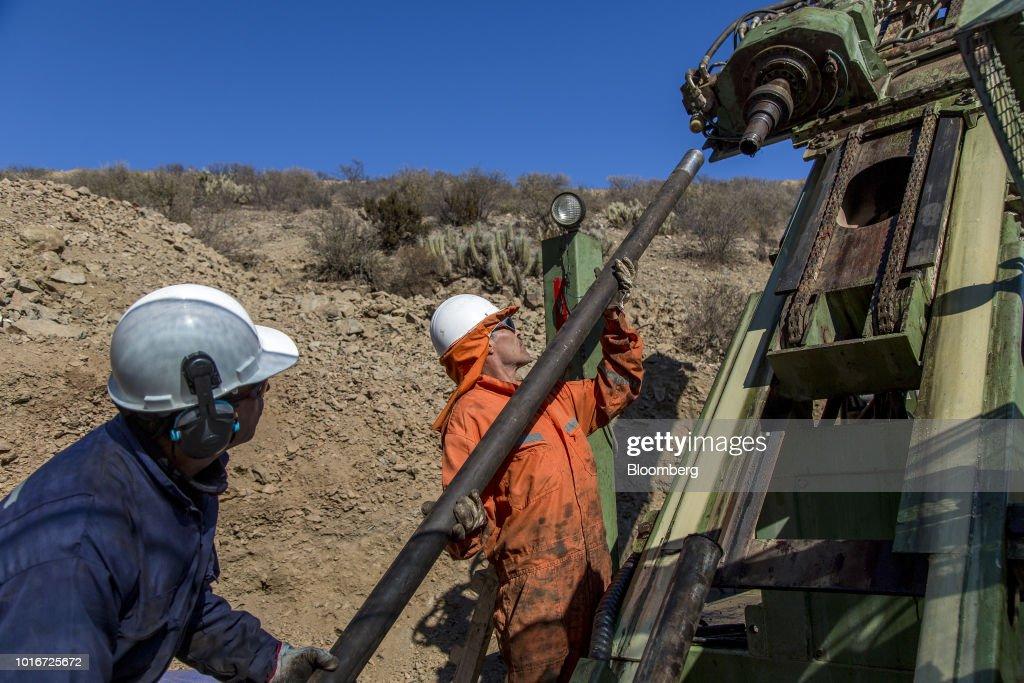 Battery Boom Spurs Quest to Resurrect World War II Cobalt Mines