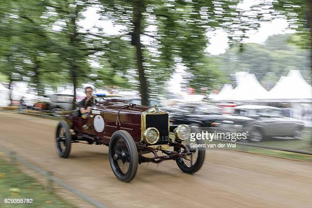 """minerva aster special race car driving fast - """"sjoerd van der wal"""" stock pictures, royalty-free photos & images"""