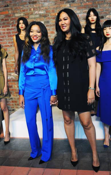 Kimora Lee Simmons - Presentation - September 2017 - New York Fashion Week
