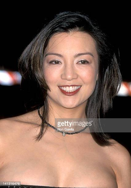 MingNa at the 27th Annual People's Choice Awards Pasadena Civic Auditorium Pasadena