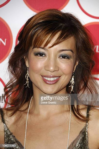 MingNa during Entertainment Weekly Magazine 4th Annual PreEmmy Party Arrivals at Republic in Los Angeles California United States