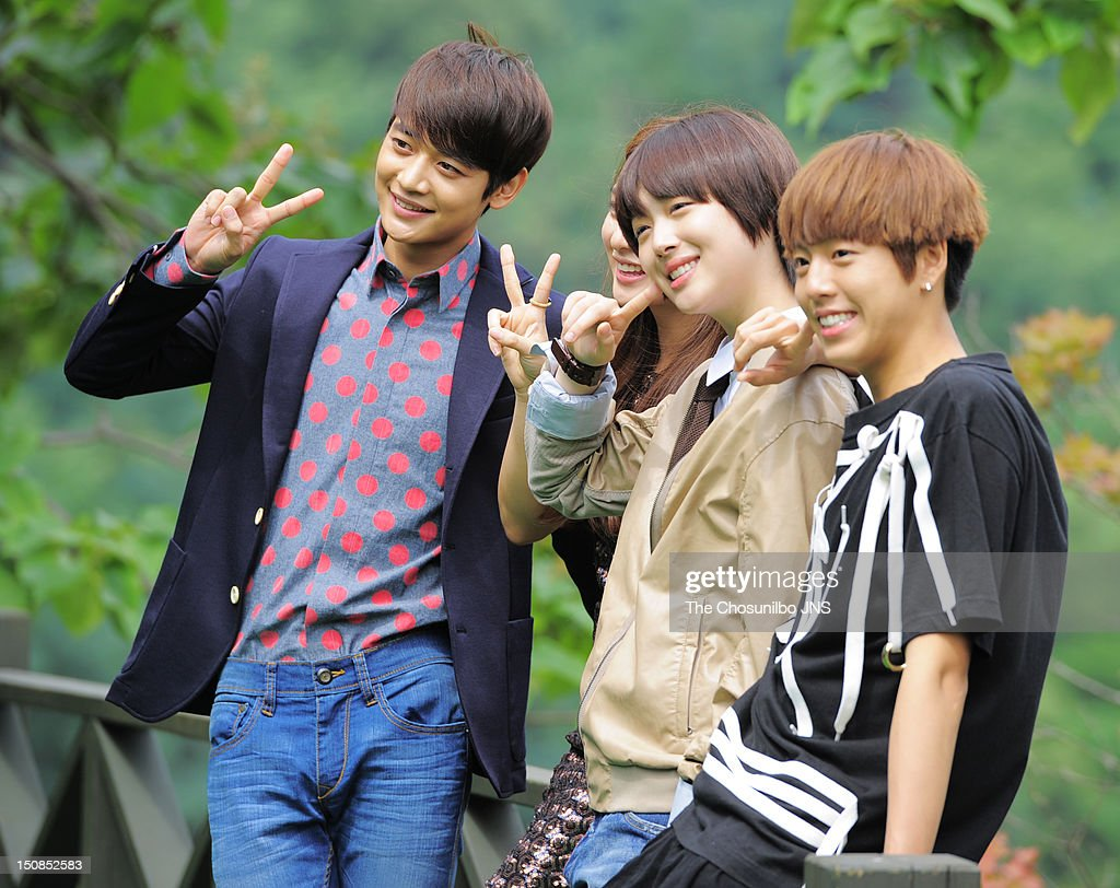 To The Beautiful You Lee Hyun Woo And Sulli