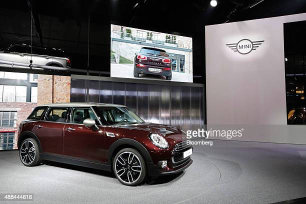 60 Top Mini Clubman Pictures Photos And Images Getty Images