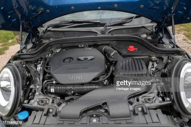 Mini Cooper S 5 door