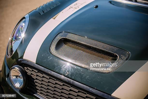 Mini Cooper S  WC50 Edition