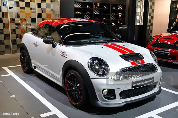 """mini coupe - """"sjoerd van der wal"""" or """"sjo"""" stock pictures, royalty-free photos & images"""