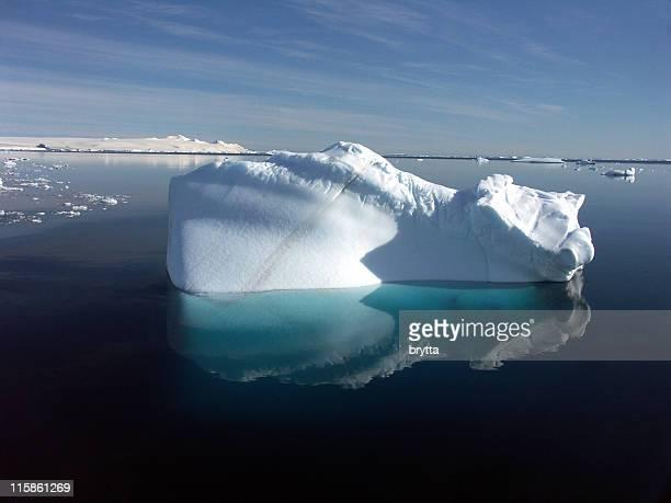 Mini Eisberg