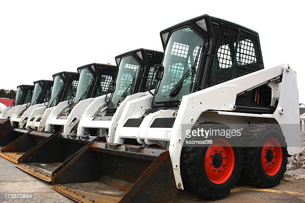 Mini Loaders