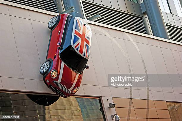 bmw mini one shop - mini cooper stock pictures, royalty-free photos & images