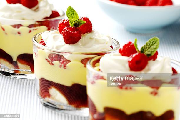 Mini trifles