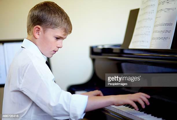 Miniature maestro