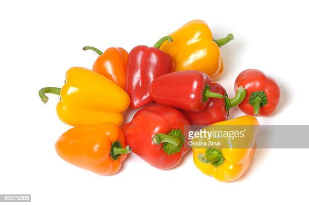 Miniature Peppers