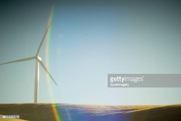 minimal wind turbine