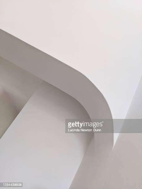 minimal_wall_abstract_02 - architecture stock pictures, royalty-free photos & images