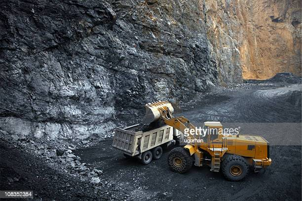 mining - mining stock photos and pictures