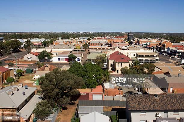 Mining Town Australia