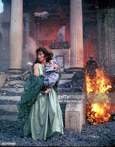 The Last Days of Pompeii (1984) : DVD Talk Review of …