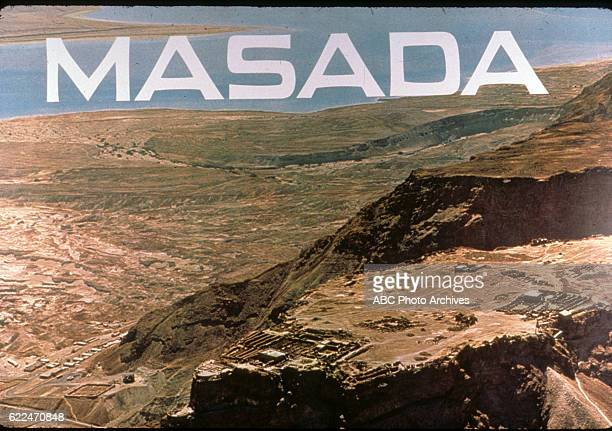 masada mini series download