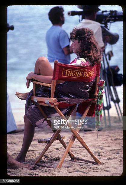 Miniseries BehindtheScenes Coverage Airdate March 27 through 30 1983 RACHEL