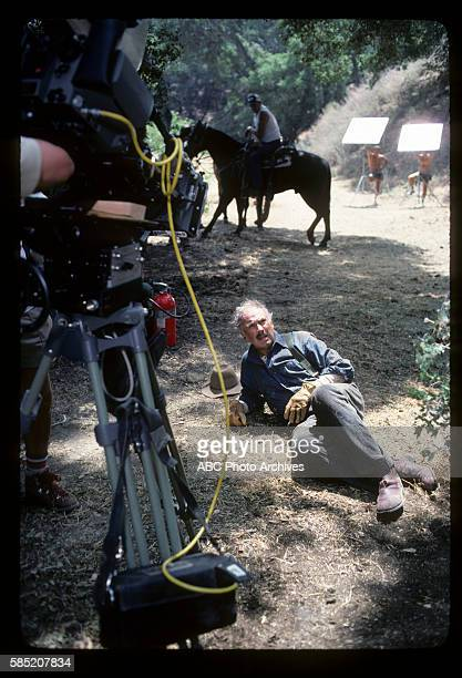 Miniseries BehindtheScenes Coverage Airdate March 27 through 30 1983 PRODUCTION