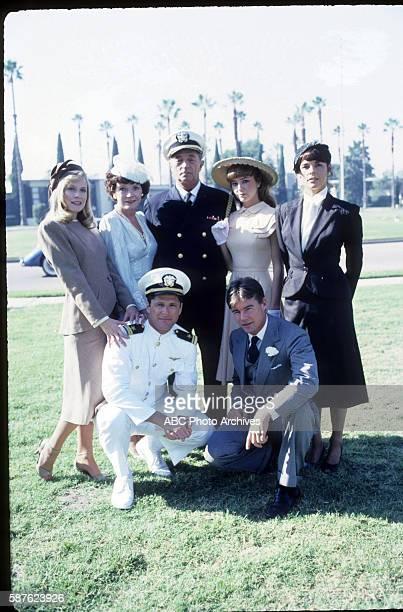 Miniseries Cataclysm Airdate February 8 1983 BEN MURPHYJANMICHAEL VINCENT STANDING DEBORAH