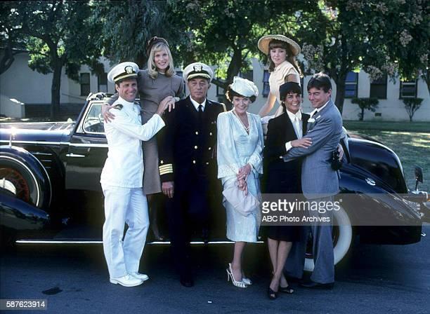 Miniseries Cataclysm Airdate February 8 1983 L